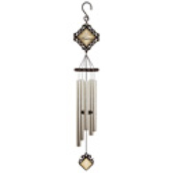 Memories Wind Chime from Sidney Flower Shop in Sidney, OH