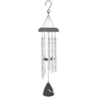 Family Chain Wind Chime from Sidney Flower Shop in Sidney, OH