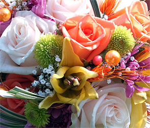 DESIGNER MIXED CHOICE from Sidney Flower Shop in Sidney, OH