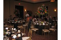 Your Wedding Reception from Sidney Flower Shop in Sidney, OH